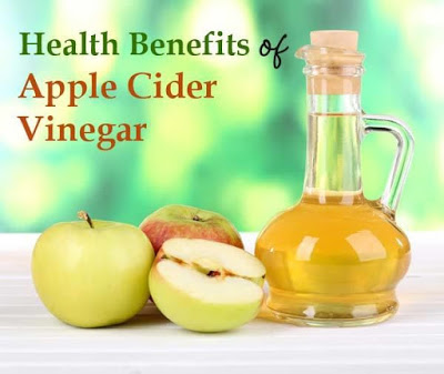 20 AMAZING WAYS TO USE YOUR APPLE CIDER VINEGAR (ACV)