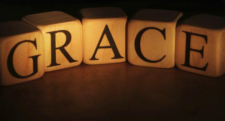 UNDERSTANDING & ENJOYING THE GRACE OF GOD (PART 1) by Rev Tony Akinyemi