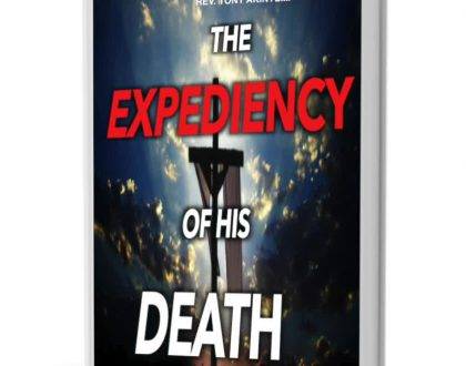 The Expediency Of His Death