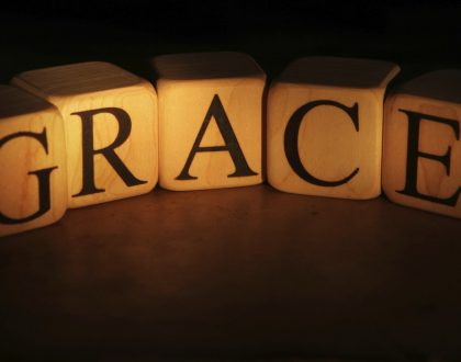UNDERSTANDING & ENJOYING THE GRACE OF GOD (PART 1) by Rev Tony Akinyemi