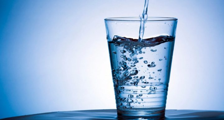 WATER AND OUR HEALTH