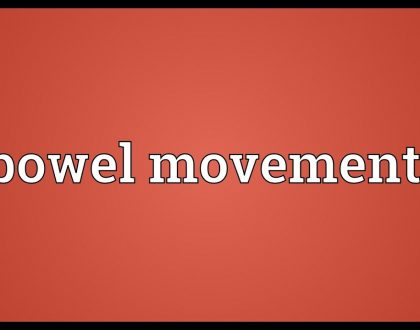 5 SIMPLE WAYS TO ENHANCE BOWEL MOVEMENT