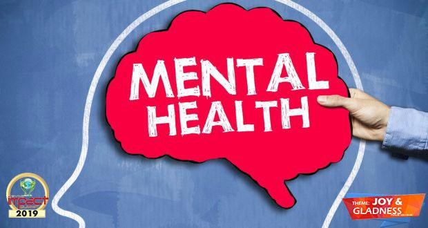 DIS2019 - Materials On Mental Health