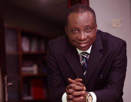 Divine Empowerment (Part 9) - Rev Tony Akinyemi