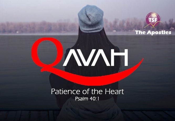 QAVAH: A STAGE  DRAMA AT TSF