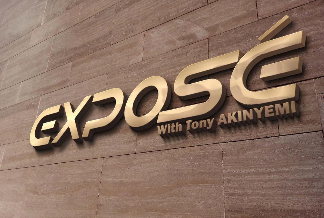 Expose with Tony Akinyemi   Episode 2